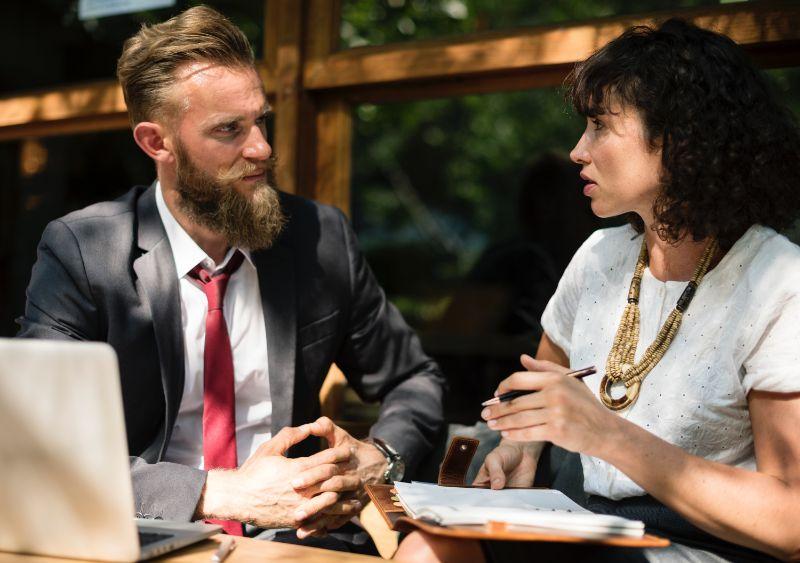 Design Lab advice 4: get a testimonial
