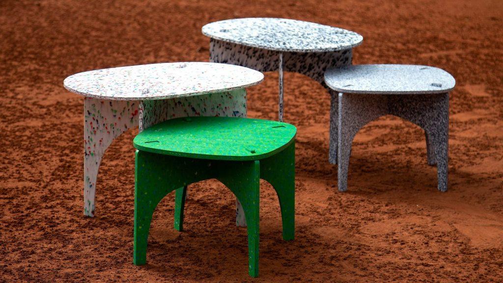 Luken-recycled-plastic-furniture; source-dezeen.com