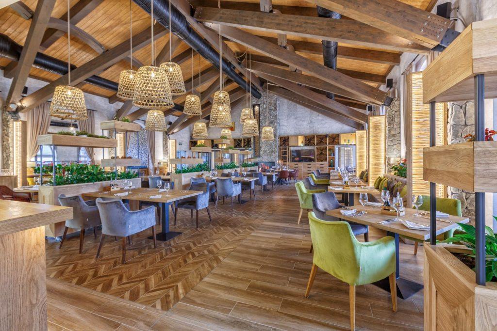 Atelie 360-belchinski bani-restorant